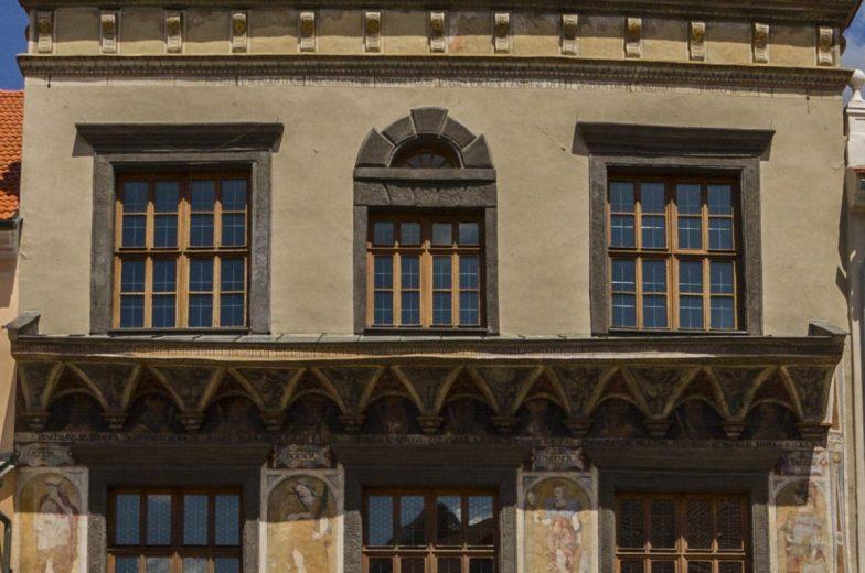 Muzeum Prachatice