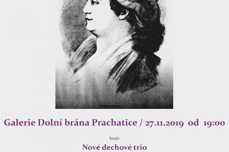 josefína - koncert