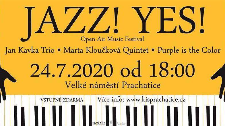 jazz yes