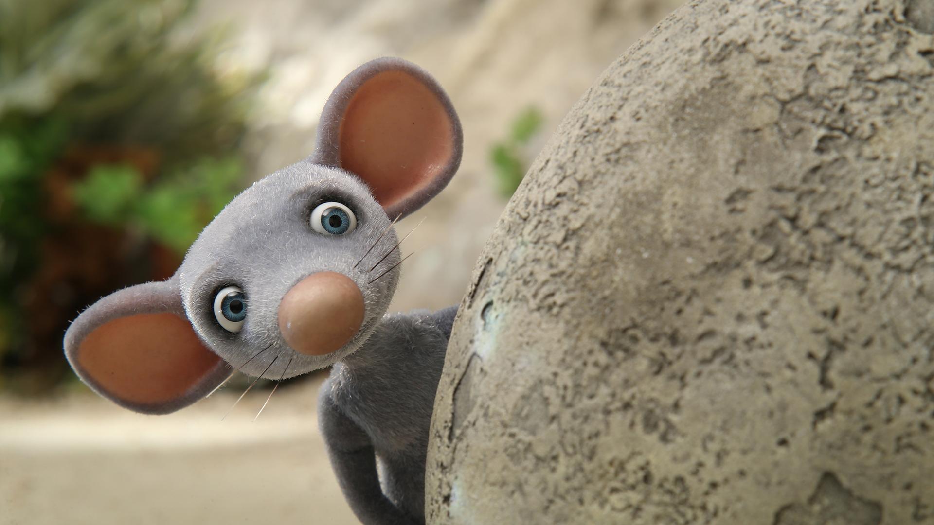 myši film